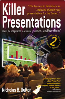 Killer Presentations Book