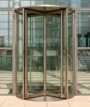 revolving-door